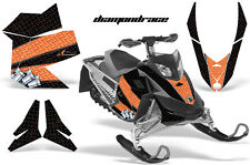 Snowmobile Graphics Kit Sled Decal Wrap For Ski Doo Rev XP Summit 08-12 DRCE O K