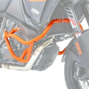 Sturzbügel für KTM Super Adventure 15-20 Motoguard Schutzbügel orange