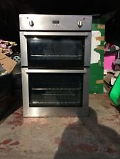 Stoves Double Oven Electric Fan Assisted