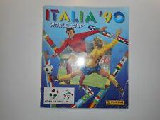 Panini WM Album 90/1990 komplett