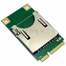 MiniCard adapter for SD card SDHC TF MMC Memory Card
