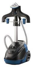Rowenta Master IS6520D1 Cepillo de vapor percha rotativa 360 grados Desinfecta