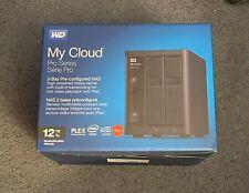 Western Digital PR2100 2 Bay Network Attached Storage
