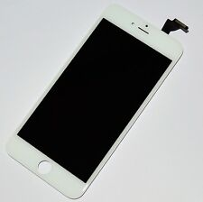 "iPhone 6 Plus Retina Display 5,5""  Touch-Screen komplett LCD weiß Deutschland"