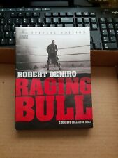 Raging Bull (Dvd 2-Disc Widescreen 2006 Collectors Edition)