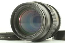 [MINT] Bronica Zenzanon RF 100mm F/4.5 Lens For RF645 Camera From Japan #108