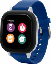 LG Gadget Gizmo Watch 2 with Blue Band