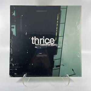 Thrice - The Illusion Of Safety Vinyl Record LP