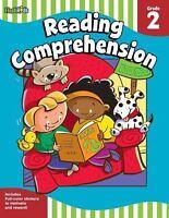 Reading Comprehension: Grade 2 (Flash Skills)