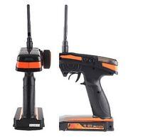 1pcs Fly sky FS-GT2 FS GT2 2.4G 2CH Gun RC System Transmitter/Controller With 3