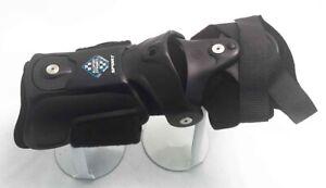 Allsports Dynamics IMC Sport Wrist Brace Motocross Mtb Bmx Snowboard Size Small