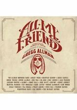 NEW All My Friends: Celebrating the Songs & Voice of Gregg Allman [DVD]