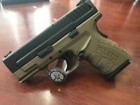 Gun Stand Handgun Stand Handgun Display Rack for Storage Case or Safe NEW