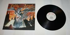 Fifth Angel : Fifth Angel, Rare 1st Press Vinyl LP 1986 Roadrunner RR 9688