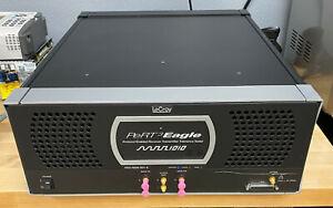 Lecroy Pert3 Eagle R6 BERT Receiver Transmitter Error Ratio Tester SATA SAS