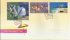 2004 Australia - Australian Impressions Fdi Fdc