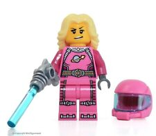 LEGO Collectible MiniFigure: Series 6: #13 - Intergalactic Girl (Sealed Pack!)