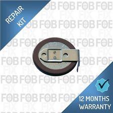 New VL2330 Rechargeable Battery for Landrover Freelander 2 Key Fobs