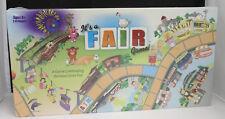Its A Fair Game -  A Board Game Celebrating The Iown State Fair New In Box Rare!