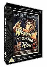 WOMAN ON THE RUN AND WOMAN OF THE YEAR ARE TWO OF FIVE FILMS ON 1 DVD