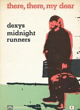 More details for there, there, my dear - dexys midnight runners - 1980 sheet music