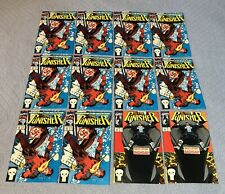 PUNISHER MEGA LOT- 71 books (NM- / NM 1991) Between issues #46-53