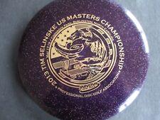 2013 Tim Selinske US Masters Shark3