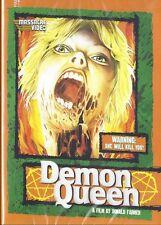 Demon Queen DVD