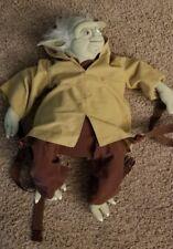 Disney Star Wars Yoda Character Backpack - Multi-Colored