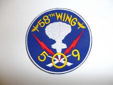 b1152  WW 2 US Army Air Force 509th Bomb Squadron  Atomic Bomb Drop 58th R12D