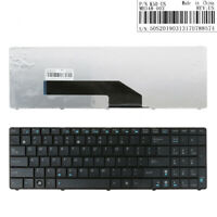New Keyboard for ASUS K50 BLACK US