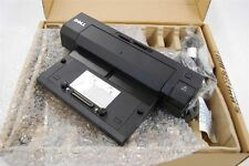 New box dell docking E Port plus replicator Latitude E4300 E5400 E6400 E641