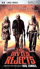 The Devil's Rejects (UMD, 2005) BRAND NEW FACTORY SEALED FREE SHIPPING