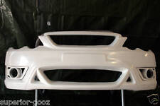 FPV Tonardo Front Bumper Body Kit For BA/BF Falcon Ute/Sedan With XR Headlight