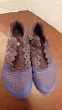Reebok CrossFit Nano 4.0 training shoe ultimate purple women's size 9