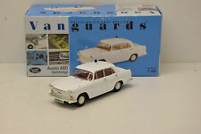 1/43ème Austin A60 Cambridge Cardiff City Police - Vanguards Réf. VA 04405