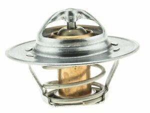 For 1997 Aston Martin DB7 Thermostat 46241QH 3.2L 6 Cyl