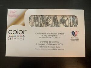 Color Street Nail Strips - Mystic Marble