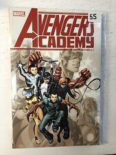 Avengers Academy Complete Collection Vol 1 TPB Softcover (2018) Gage | McKone