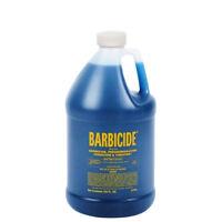 BARBICIDE Hospital Germicide Virucide Anti-Rust Formula - 1 Gallon/ 128oz