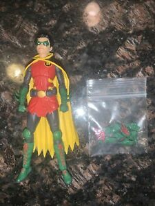 """DC Icons 26 Super Sons Robin 5"""" Loose Figure Collectible"""