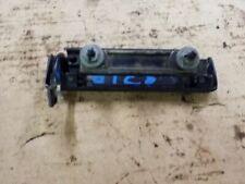 REAR LEFT EXTERIOR DOOR HANDLE | FIT 91 92 93 94 CHEVROLET BLAZER S10 GMC JIMMY