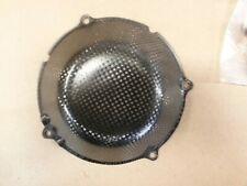 Ducati Performance Carbon Fiber Dry Clutch Cover 24310221A 969023AAA