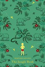 The Jungle Book (Puffin Classics), Kipling, Paolini 9780141362229 New..