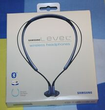 BRAND NEW Samsung Level U Sapphire In-Ear Only Bluetooth Wireless Headsets