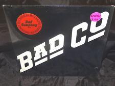 Bad Company Bad Company Sealed Vinyl Record Lp Album USA 1974 Orig Hype Sticker