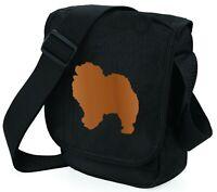 Chow Chow Dog Bag Shoulder Bags Handbag Xmas Birthday Gift Dog Walkers Chow Bags