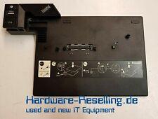 IBM Lenovo Advanced Mini Dock Type 2504 PN: 42W4631 42W4630 ohne Schlüssel