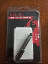 Ruger SR22 SR-22  Barrel 22lr