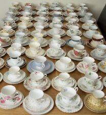 Saucer Local Minor Makes Porcelain & China